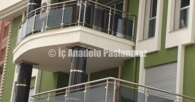 Balkon Korkulukları (1)