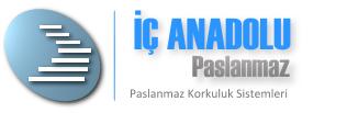 İç Anadolu Paslanmaz – Ankara – Siteler – Talip OCAK